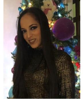 Karla Nelly de la Garza Castillo