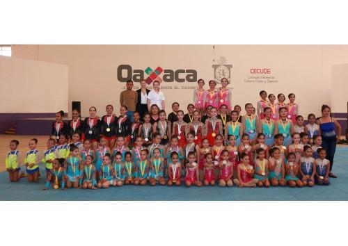 Estatal Oaxaca 2018