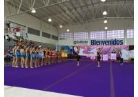 Campeonato Nacional Monterrey 2015