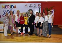 Campeonato Panamericano Merida 2017