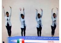 Campeonato Mundial GEG Rusia 2014